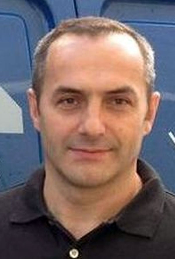 Ismeth Ganibegovic