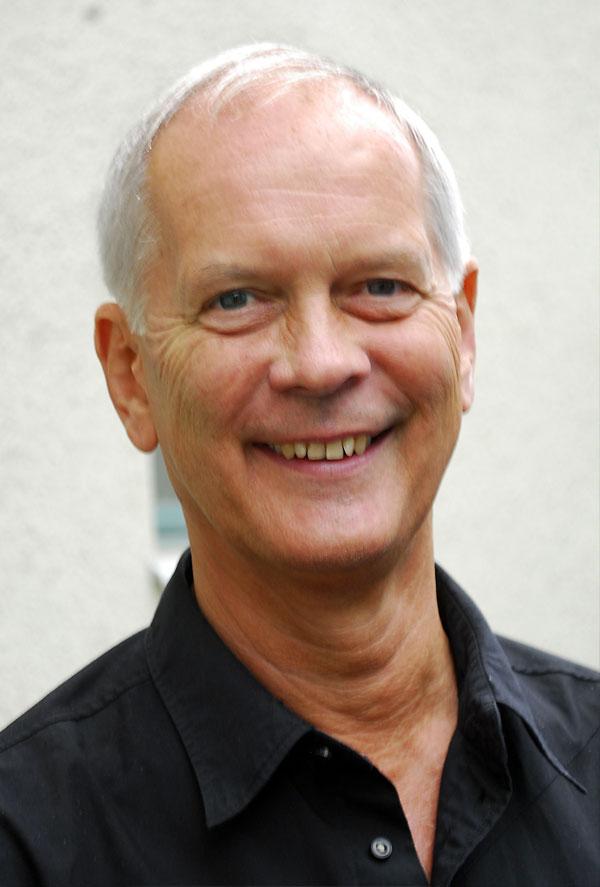 Kjell Blennmyr