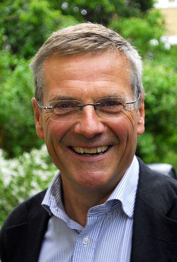 Rickard Petri